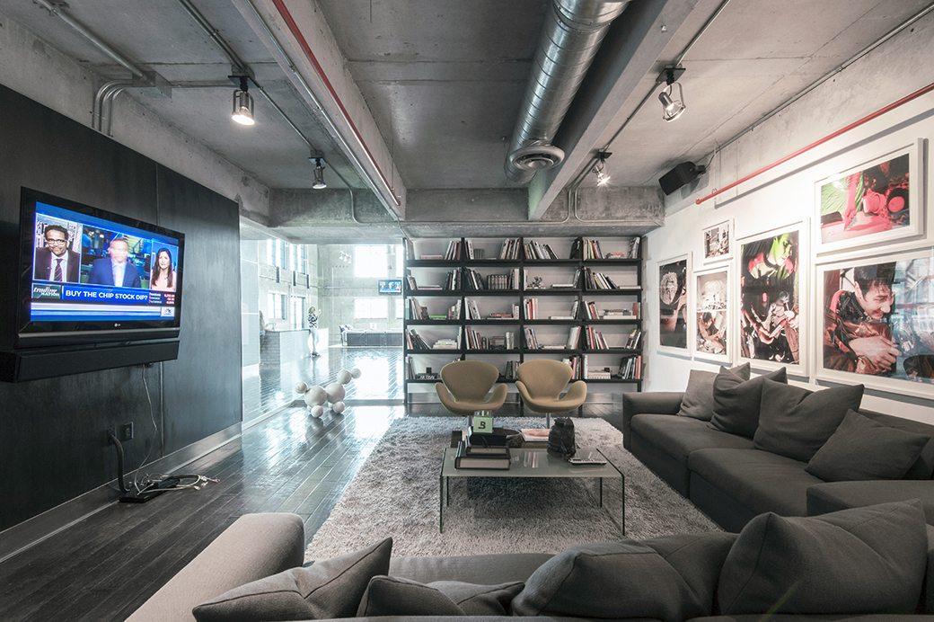 Parcloft 501 _TV Room 02