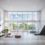 loft condo at Ritz Carlton Residences Miami Beach