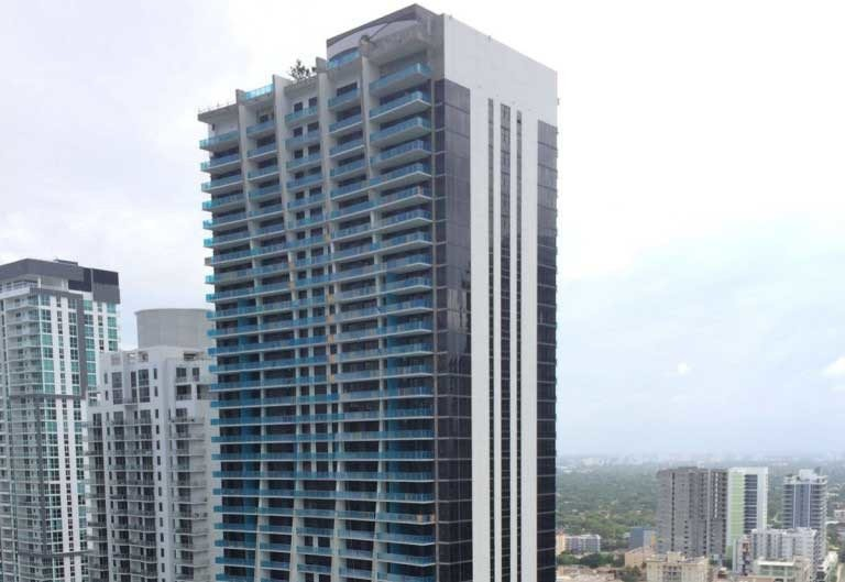 Resales At 1010 Brickell Hit The Market As Opening Day Approaches