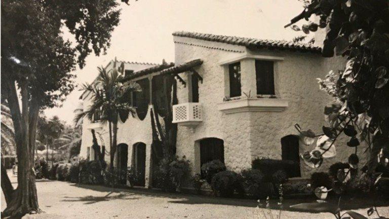 La Casa Reposada To Villa Leone: The Story Behind 2100 South Miami Avenue