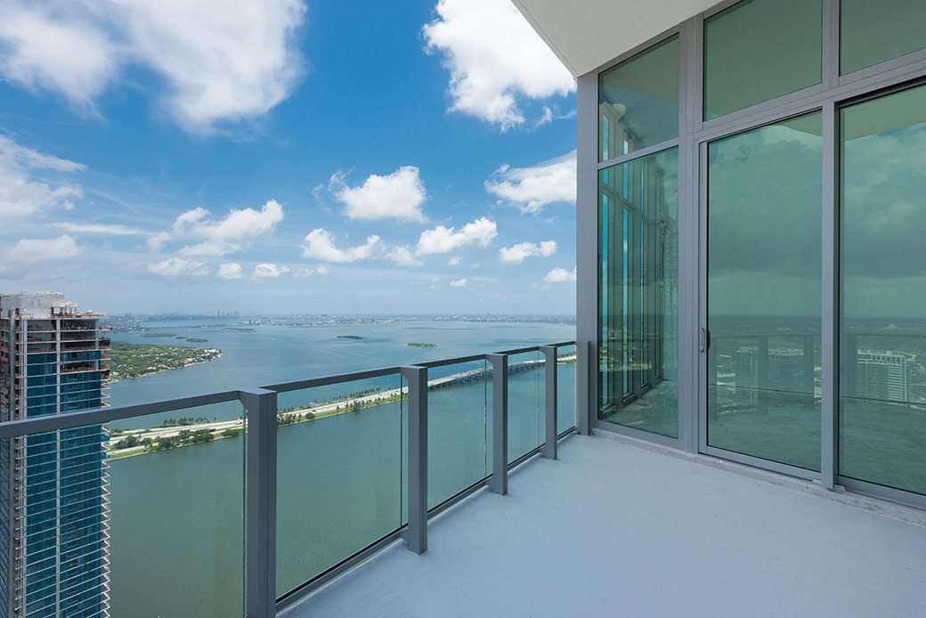 Biscayne Beach Penthouse Condo