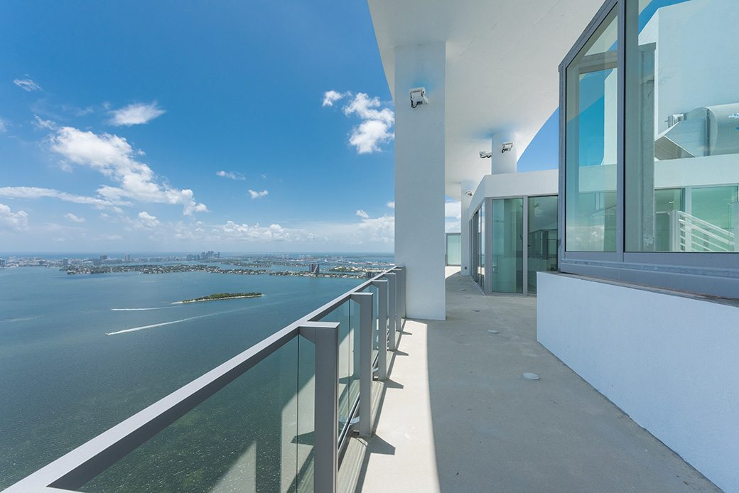 Biscayne Beach PH7 balcony 3