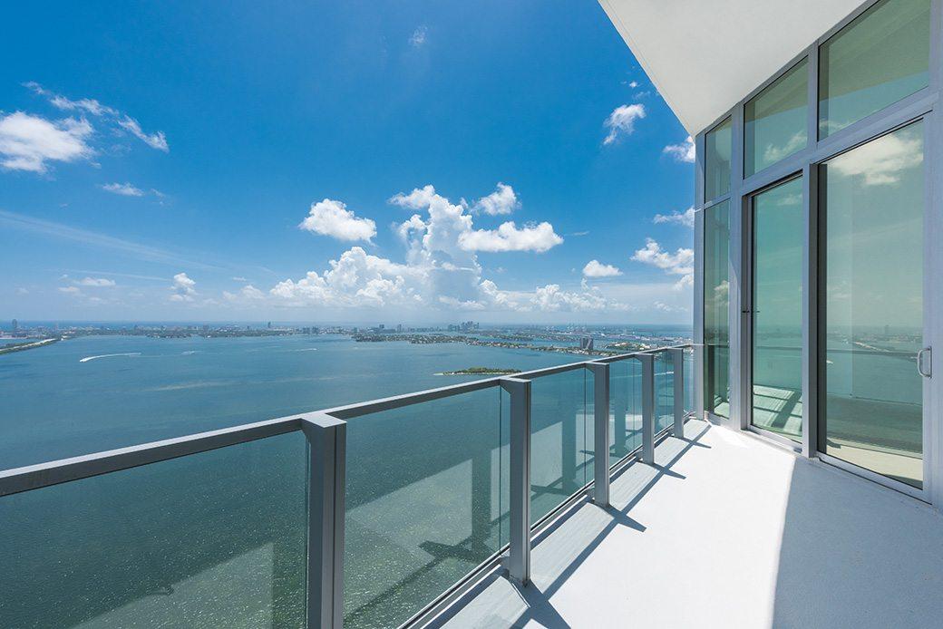 Biscayne Beach PH7 balcony 5