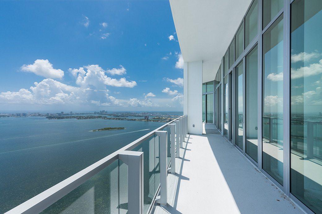Biscayne Beach PH7 balcony 6