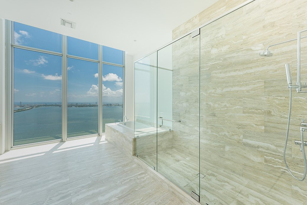 Biscayne Beach PH7 master bath 3