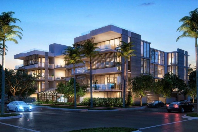 Mast Capital's Louver House Closings Have Begun In South of Fifth
