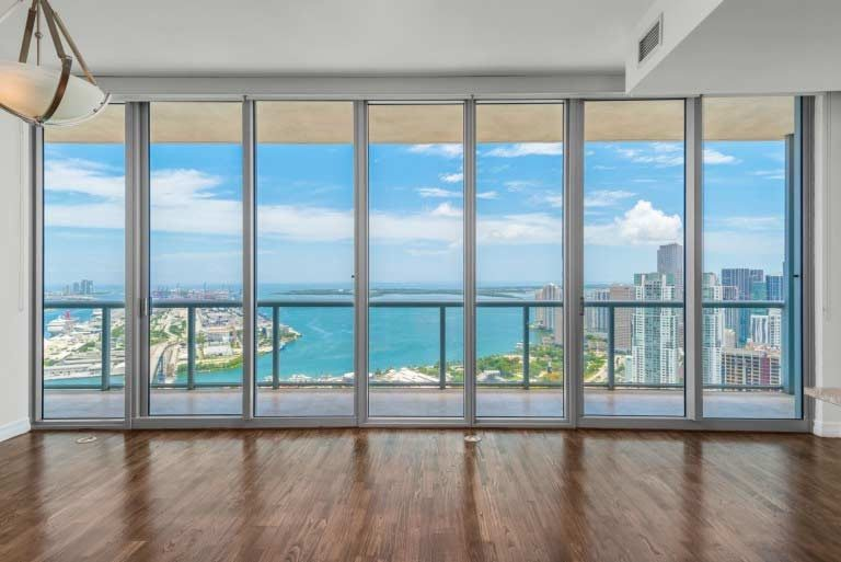 A Look at the Largest Non-Penthouse Floor Plan at Marinablue