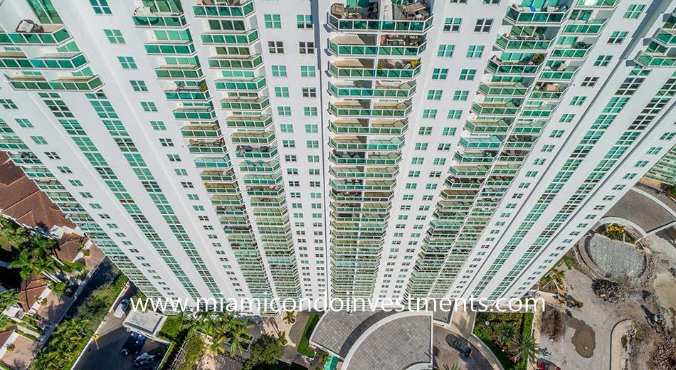 Peninsula 2 apartments