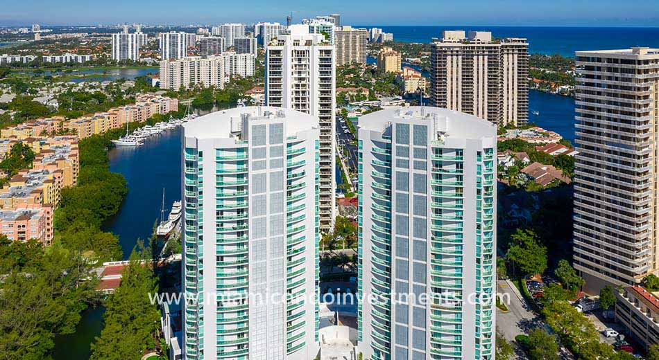 The Parc at Turnberry Isle Aventura