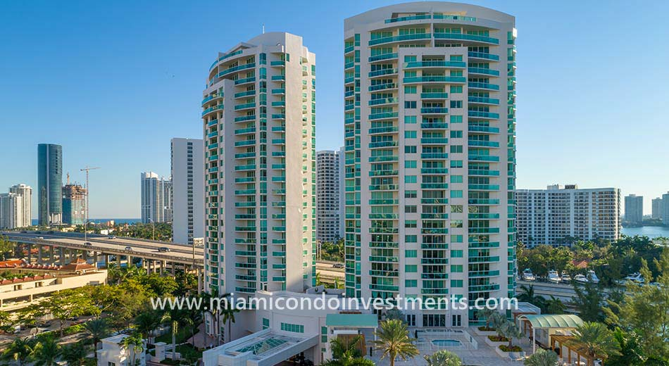 19400 Turnberry Way Aventura Florida