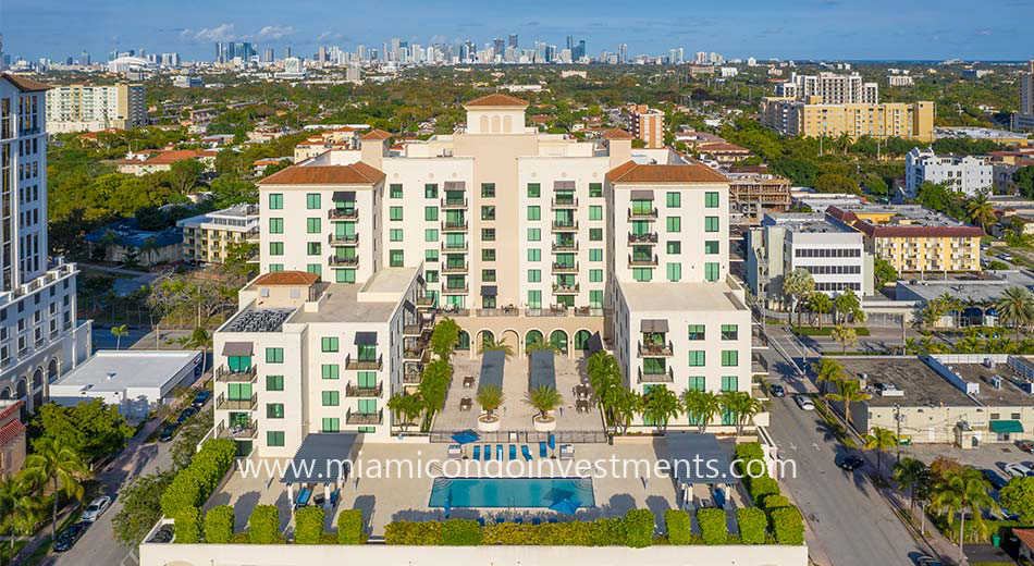 1300 Ponce Coral Gables