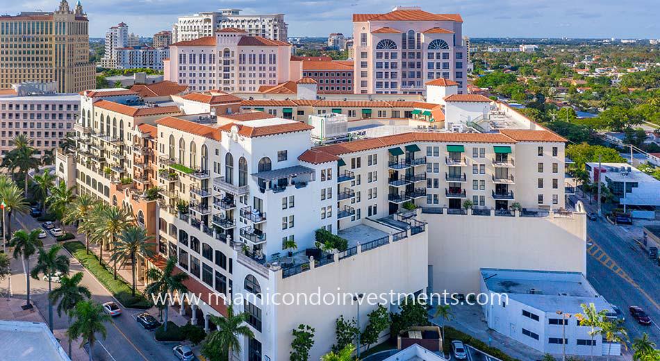 55 Merrick condominiums