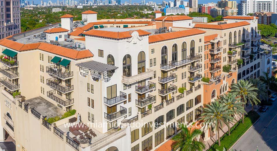 55 Merrick apartments