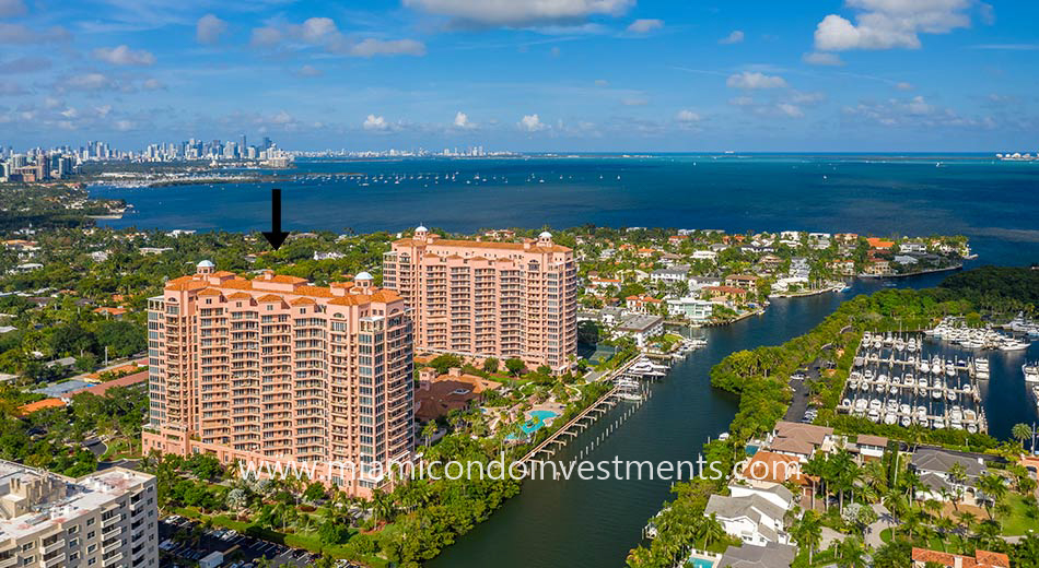 60 Edgewater Drive Coral Gables
