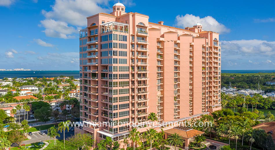 The Gables Club Tower I