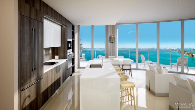 Aria on the Bay Lowers Deposit Requirement After Sales Benchmark
