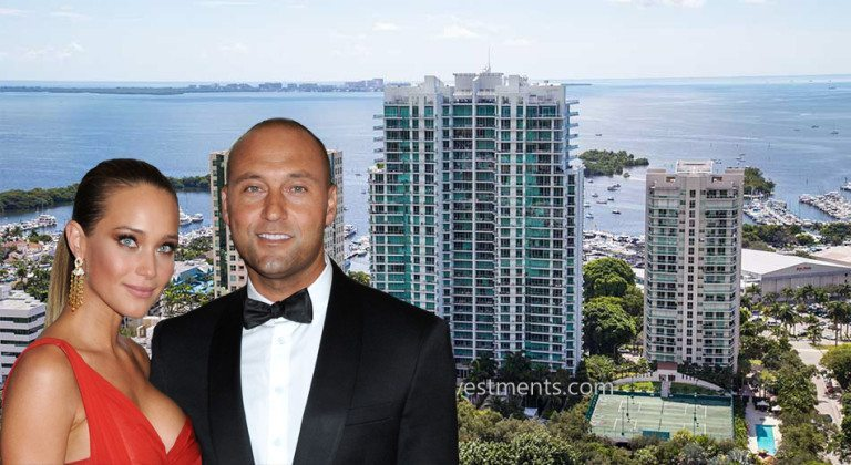 Which Of These Condos Should Derek Jeter Choose As His Miami Home?