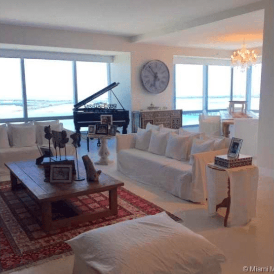 Apartments For Sale In Miami: Which Of These Miami Homes Should Derek Jeter Choose To Live?