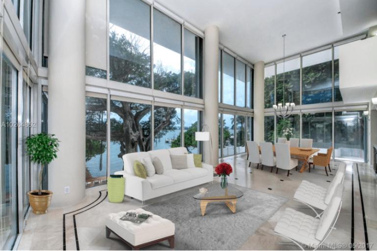 How Did The $1 Million+ Downtown Miami Condo Market Fare In Q3 2017?