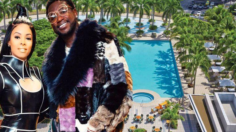 Rapper Gucci Mane To Wed In $1 Million Brickell Wedding Next Week