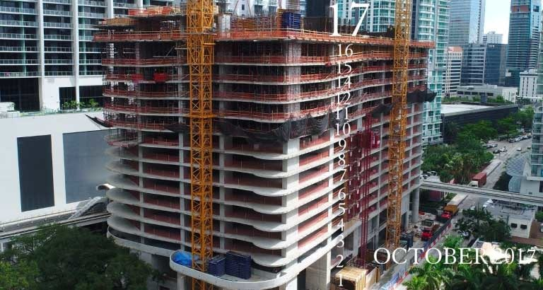 Miami condos and homes sales and rentals for 17th floor