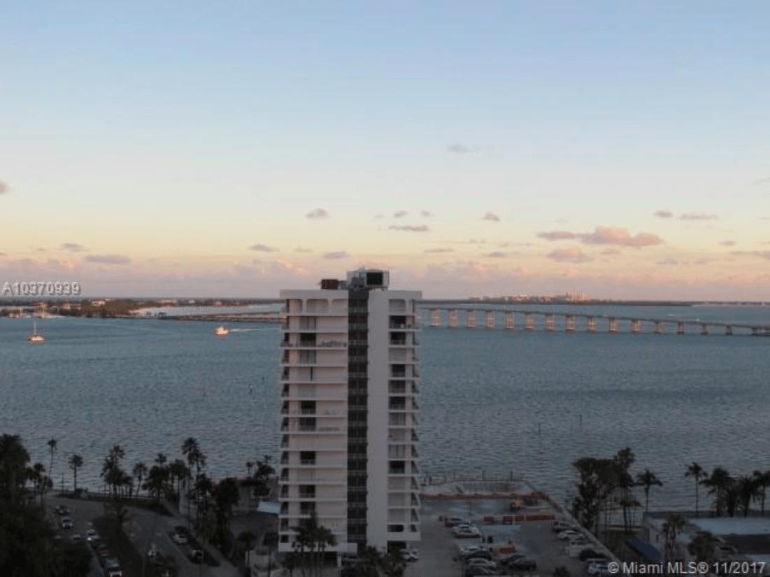 ECHO Brickell Condos Miami