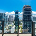 Rise Brickell City Centre 4 Bedroom