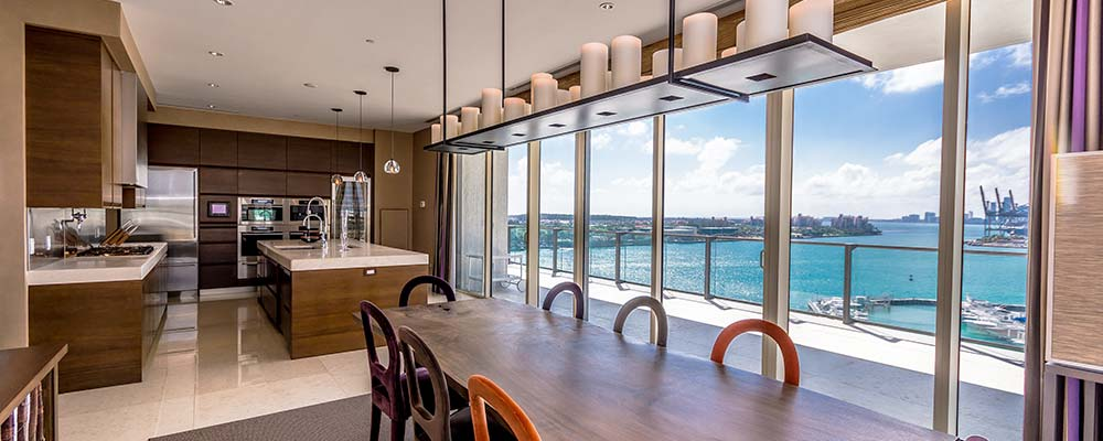 Apogee South Beach luxury condo