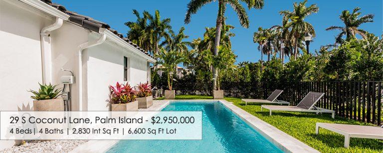 Luxury Homes For Sale in Miami FL | Miami Mansions For Sale