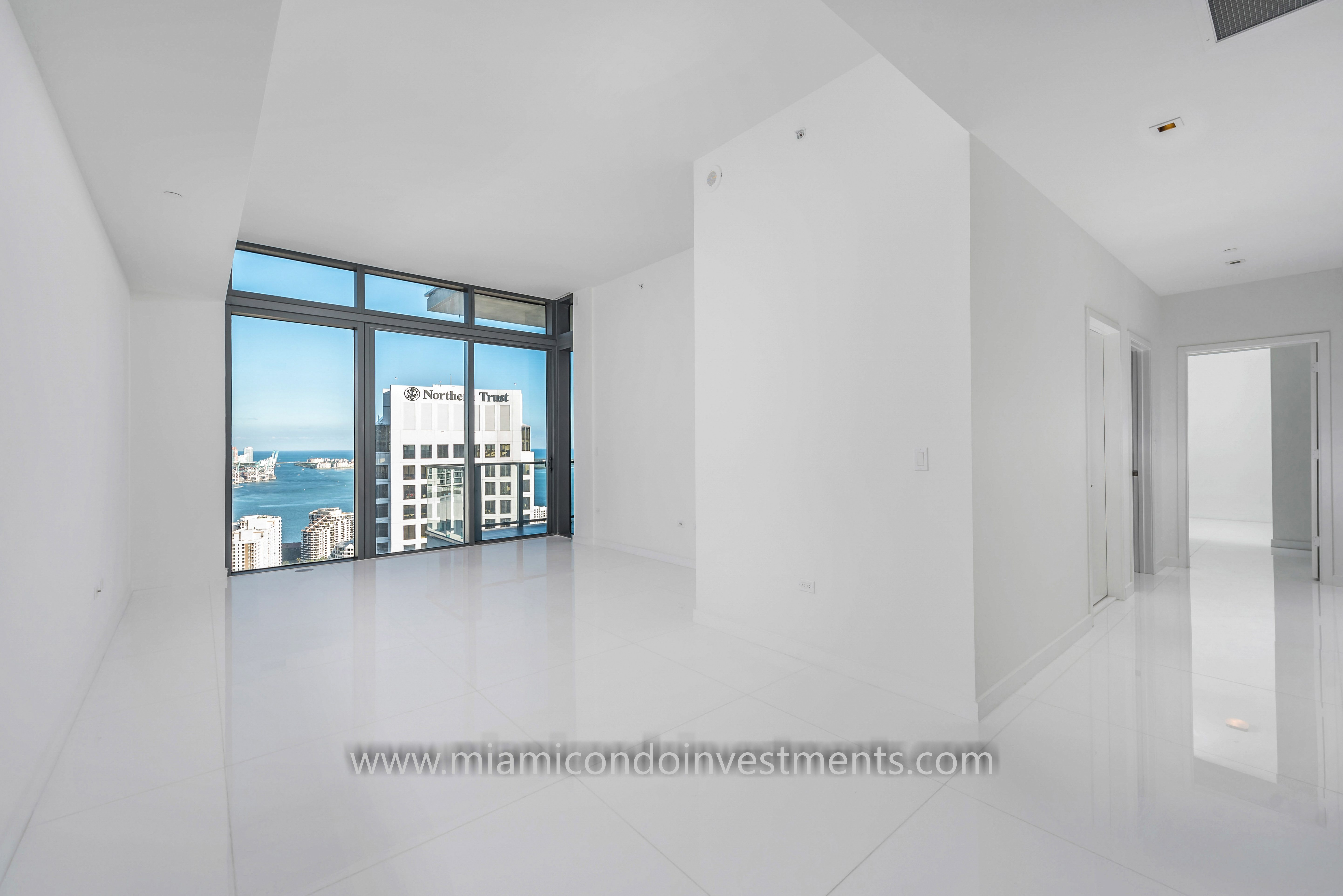 Brickell City Centre Reach Penthouse