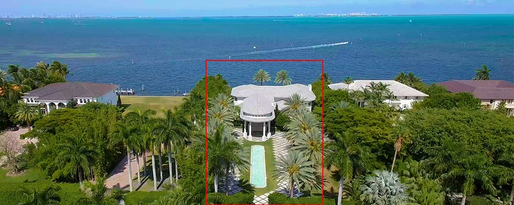 Tahiti Beach Island luxury home for sale