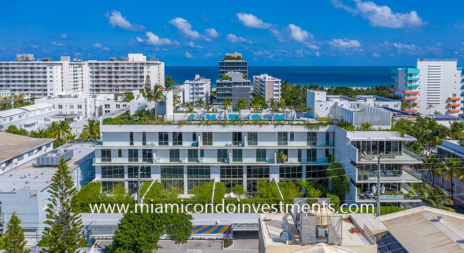 300 Collins in South Beach
