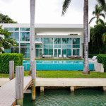 Chris Bosh Miami Beach Home
