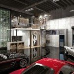 The Collection Man Cave Miami