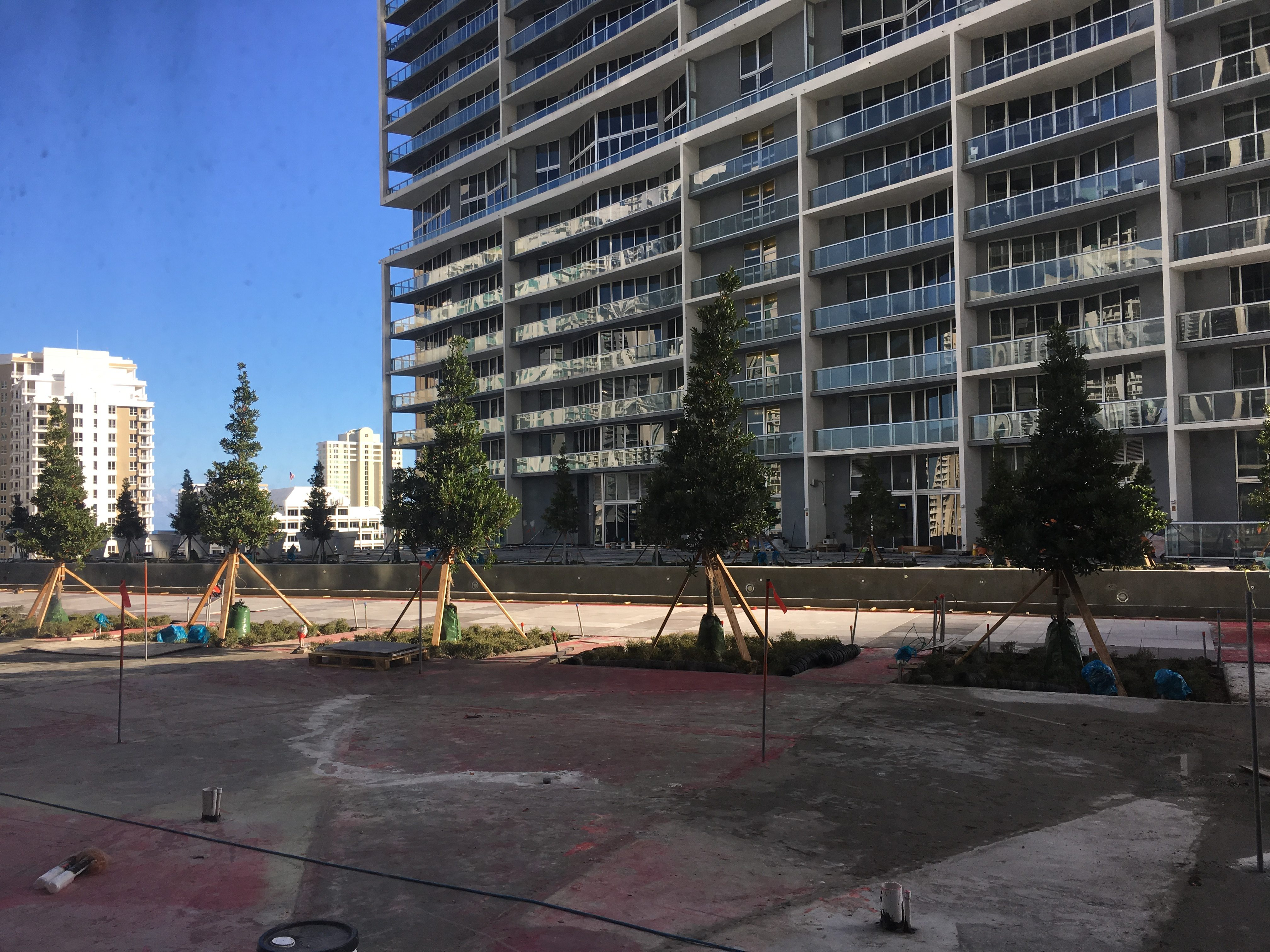 IconBrickell Pool Reopening