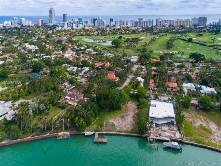 Pablo Escobar Miami Home