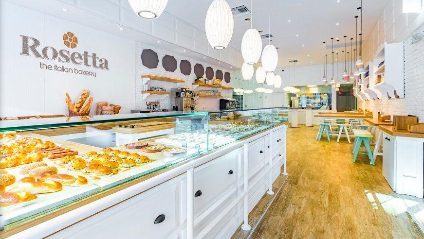 Rosetta Bakery Brickell