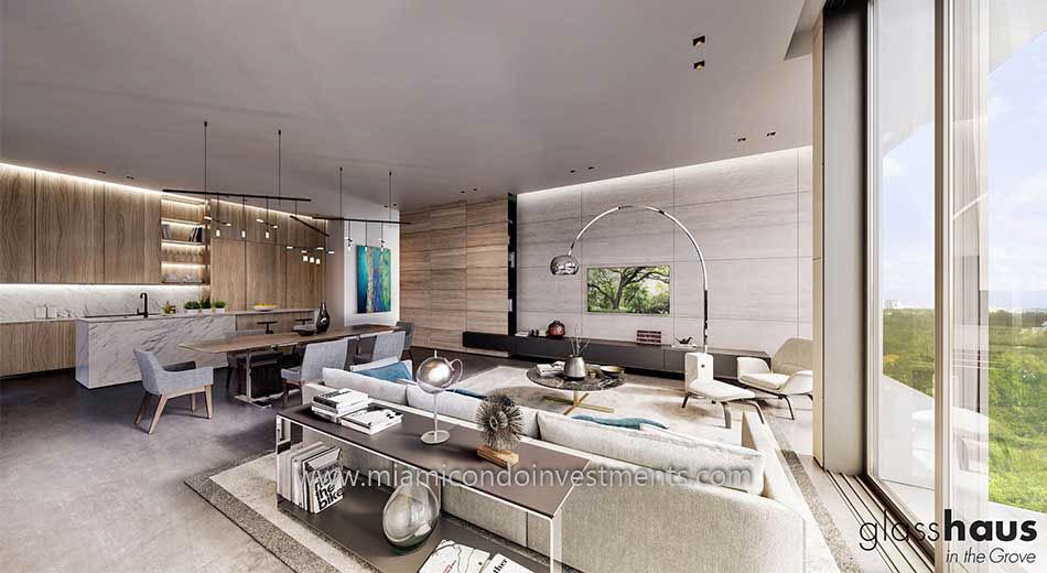 Glasshaus condo residence