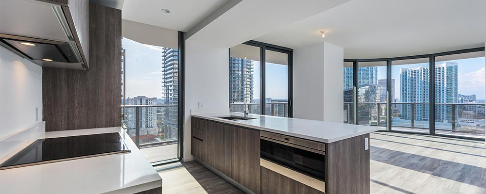 SLS Lux Brickell 3 bedroom condo for sale