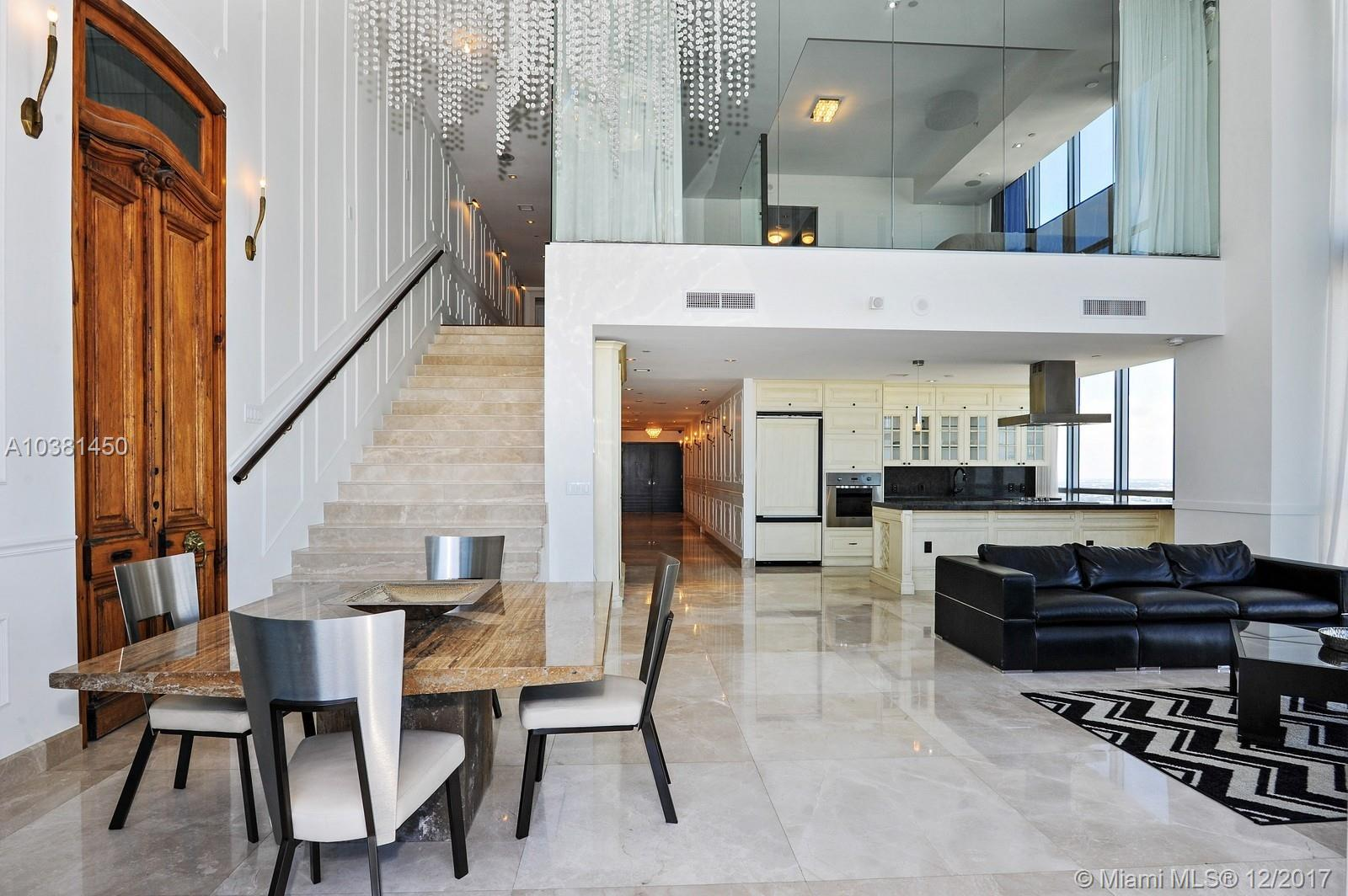 Marquis Residences unit 4905 and 4906