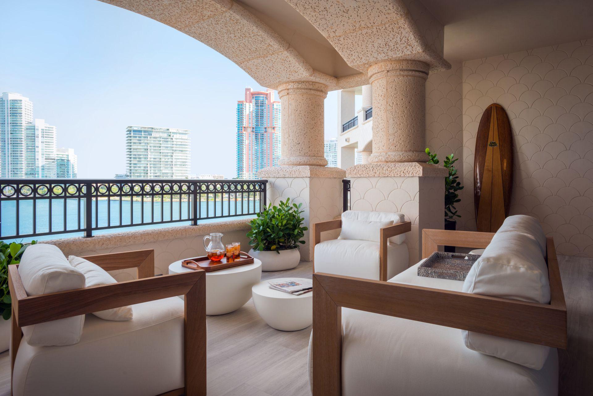 Miami luxury real estate for sale