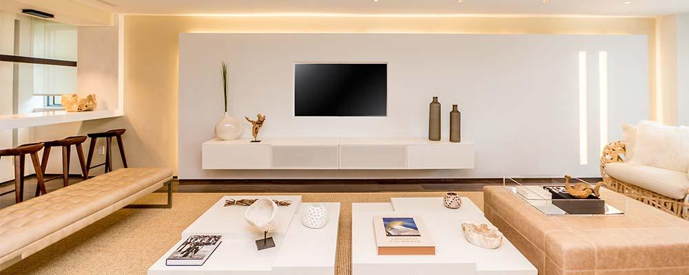 luxury condo at Ocean House