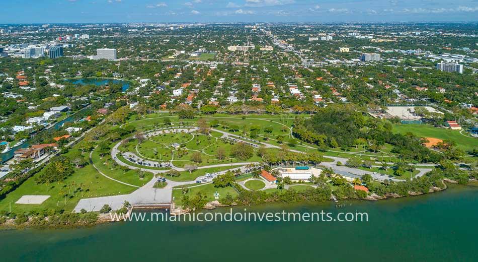Morningside Miami real estate