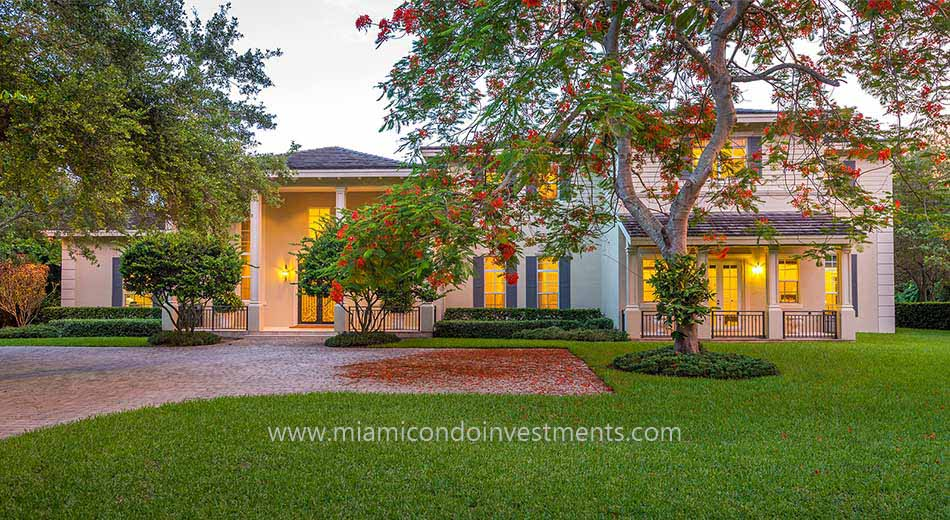 Pinecrest home for sale