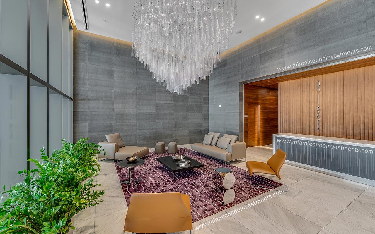 Rise Brickell City Centre condos