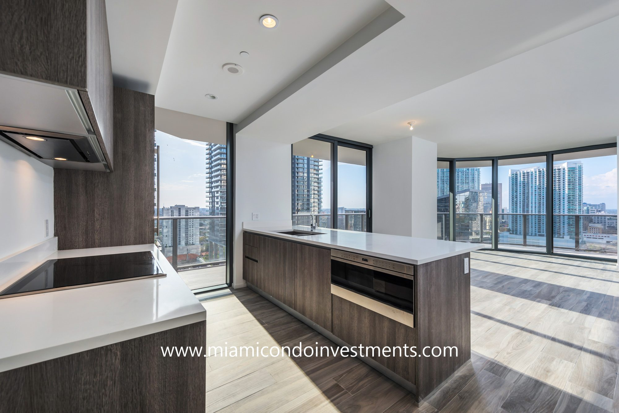 3 Bedroom Condo At Sls Lux Priced To Sell At 935 000