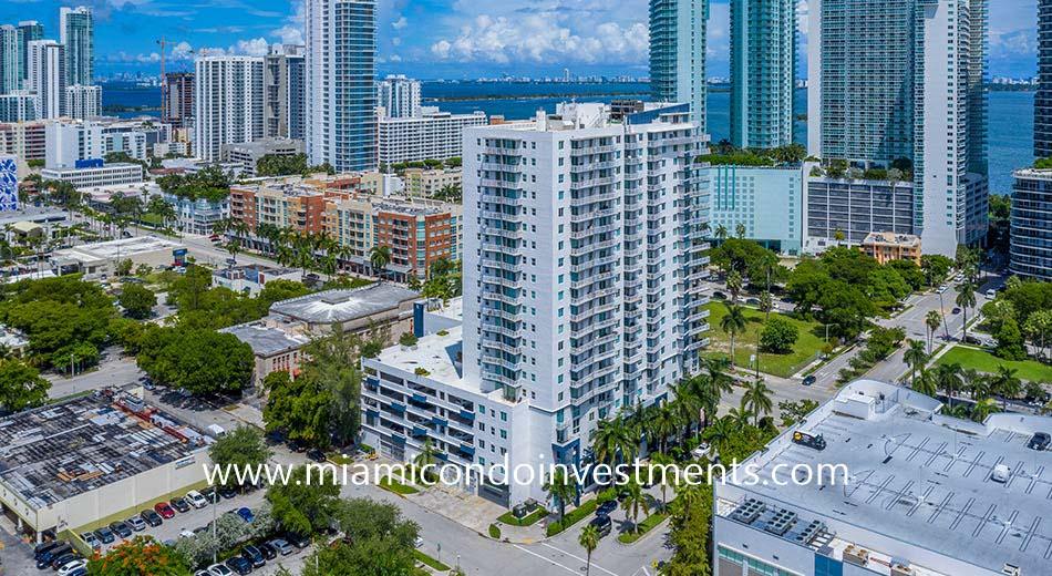 275 NE 18th St Miami FL 33132