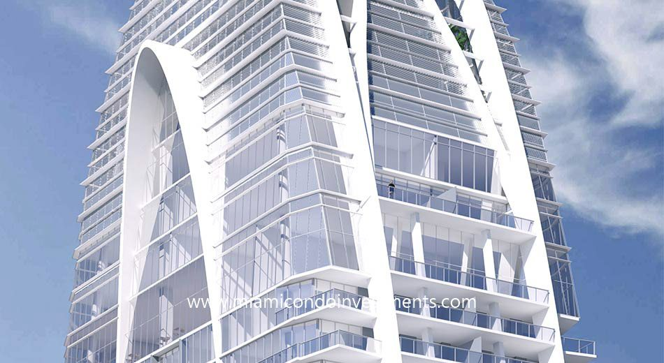 Okan Tower architecture
