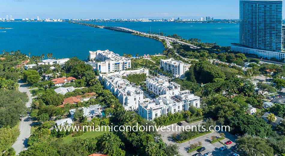 One Bay Residences in Miami FL