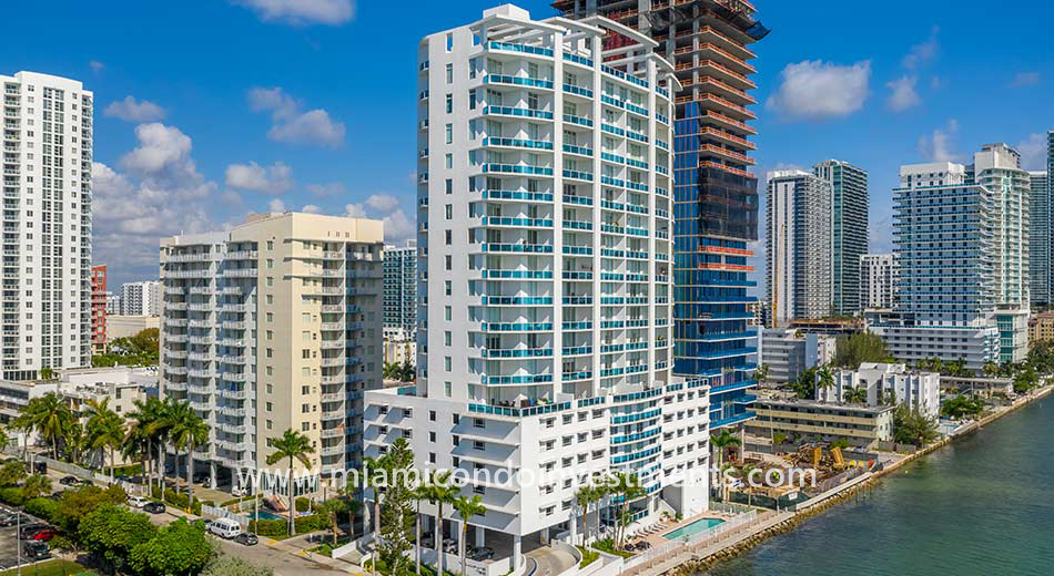 New Wave condos in Miami